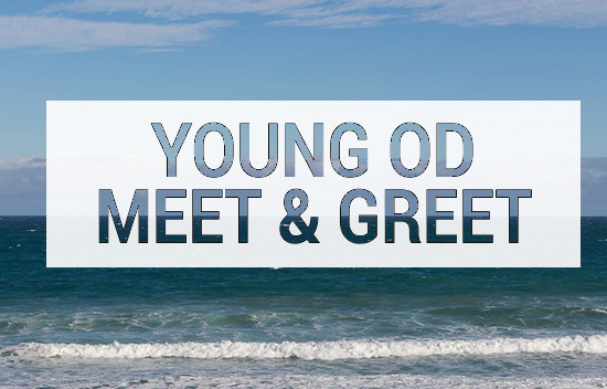Young OD Meet and Greet Header