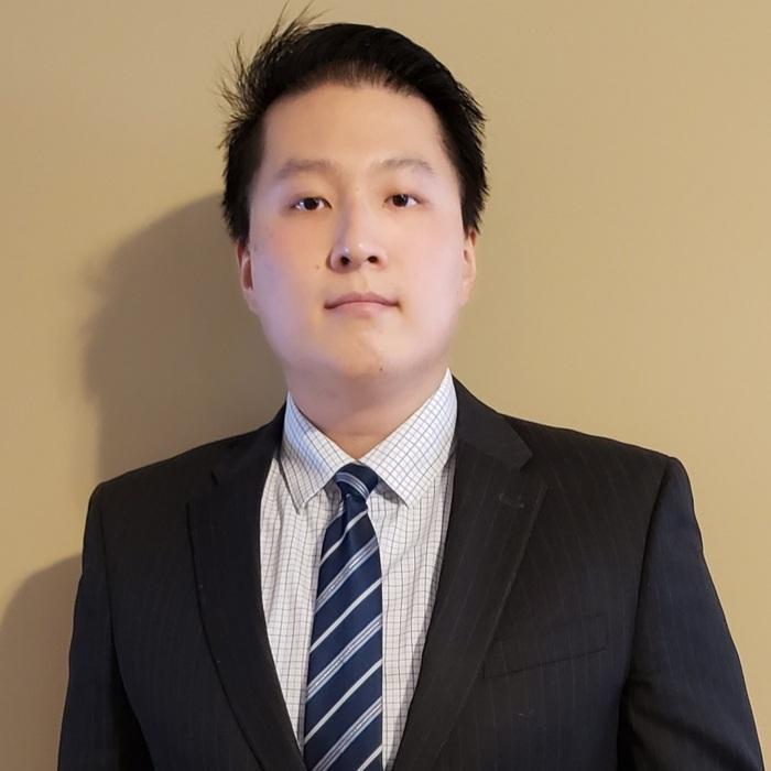 Yujie Chang OD